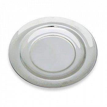 Срібне блюдце Місячне світло 000043540