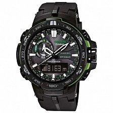 Часы наручные Casio Pro trek PRW-6000Y-1AER