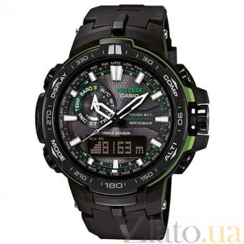 Часы наручные Casio Pro trek PRW-6000Y-1AER 000085137