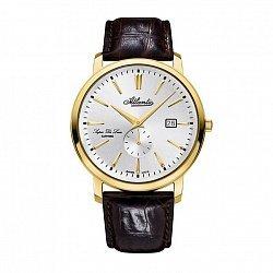 Часы наручные Atlantic 64352.45.21