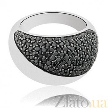 Серебряное кольцо Нежность 10000016