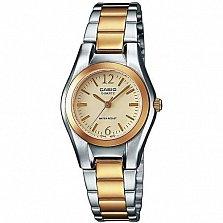 Часы наручные Casio LTP-1280PSG-9AEF