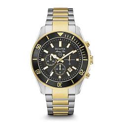 Часы наручные Bulova 98B249 000085559