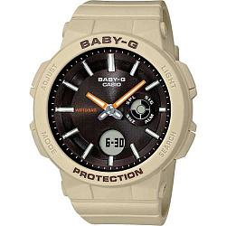Часы наручные Casio Baby-g BGA-255-5AER