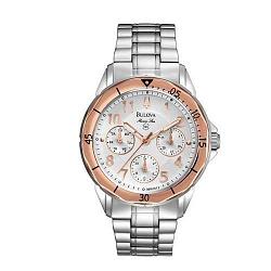 Часы наручные Bulova 96N101