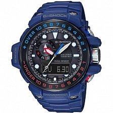 Часы наручные Casio G-shock GWN-1000H-2AER