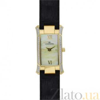 Часы наручные Continental 1354-GP256 000083227