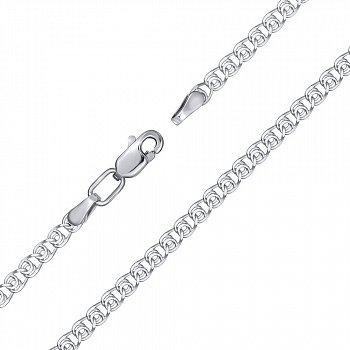 Серебряный браслет 000122244