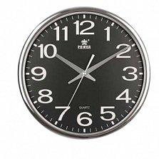 Часы настенные Power 8926BLKS