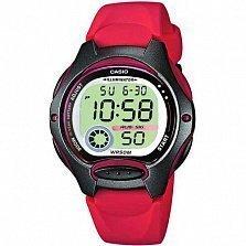 Часы наручные Casio LW-200-4AVEF