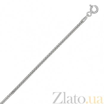 Серебряная цепь Левитан 000027755