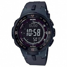 Часы наручные Casio Pro trek PRG-330-1AER