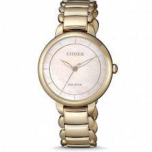 Часы наручные Citizen EM0673-83D