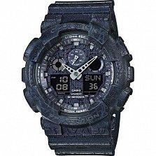 Часы наручные Casio G-shock GA-100CG-2AER