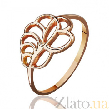 Золотое кольцо Баллада EDM--КД0471