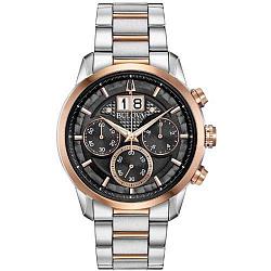 Часы наручные Bulova 98B335