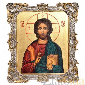 Икона Иисус 6-1437