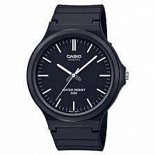 Часы наручные Casio Collection MW-240-1EVEF
