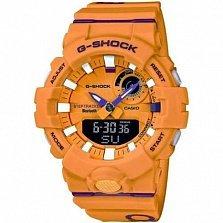 Часы наручные Casio G-Shock GBA-800DG-9AER