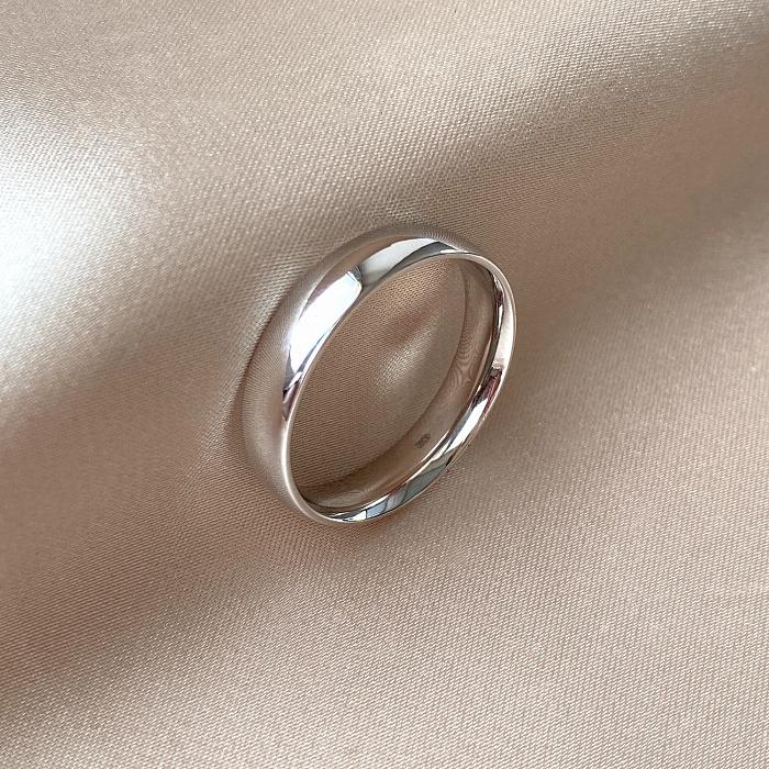 ЗолотоеобручальноекольцоВечнаялюбовьвбеломцвете 000123478 000123478