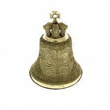 Большой бронзовый колокольчик Киево-Печерская Лавра