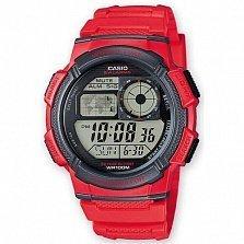 Часы наручные Casio AE-1000W-4AVEF
