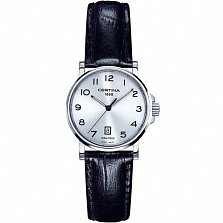 Часы наручные Certina C017.210.16.032.00