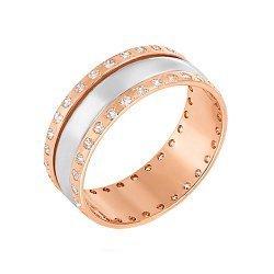 Обручальное кольцо Идеал