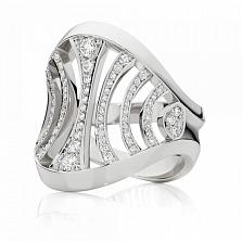 Кольцо Argile-F с бриллиантами