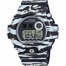 Часы наручные Casio G-shock GD-X6900BW-1ER