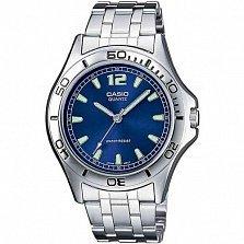Часы наручные Casio MTP-1258PD-2AEF