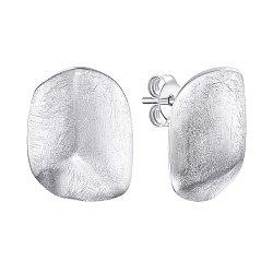 Серебряные серьги 000146775