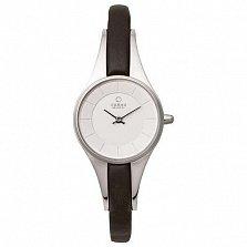 Часы наручные Obaku V110LXCIRB