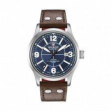 Часы наручные Swiss Military-Hanowa 06-4280.04.003.10CH
