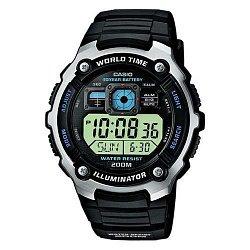 Часы наручные Casio AE-2000W-1AVEF
