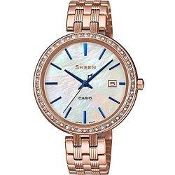 Часы наручные Casio Collection SHE-4052PG-2AUEF