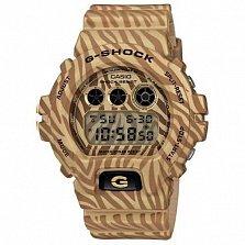 Часы наручные Casio G-shock DW-6900ZB-9ER