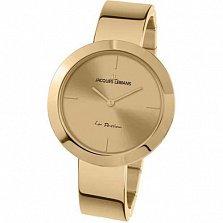 Часы наручные Jacques Lemans 1-2031K