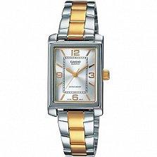 Часы наручные Casio LTP-1234PSG-7AEF