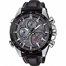 Часы наручные Casio Edifice EQB-501XBL-1AER