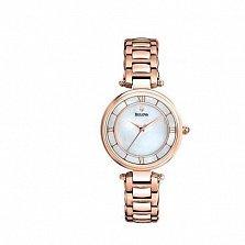 Часы наручные Bulova 97L124