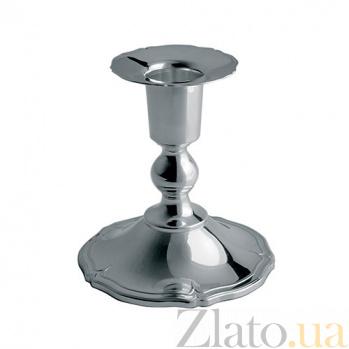 Подсвечник Marta из серебра высотой 82 мм  ZMX--1501_3706