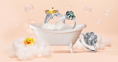 Чистый четверг: уборка в ювелирной шкатулке