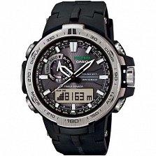 Часы наручные Casio Pro trek PRW-6000-1ER
