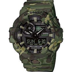 Часы наручные Casio G-shock GA-700CM-3AER 000086843