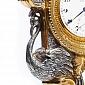 Серебряные часы Замок Орла 474/к
