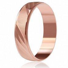 Серебряное кольцо Арманда с позолотой