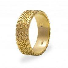 Кольцо из красного золота BFGoodrich All-Terrain
