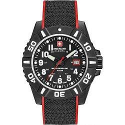 Часы наручные Swiss Military-Hanowa 06-4309.17.007.04