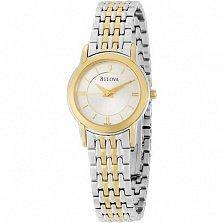 Часы наручные Bulova 98V29